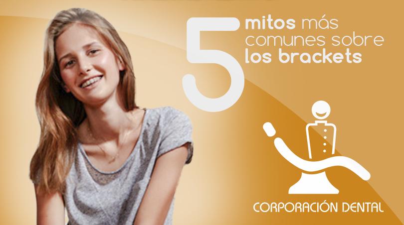 5 mitos más comunes sobre losbrackets